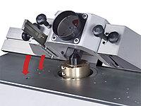 Hammer Kombimaschine C3 31 Multi Einstellsystem