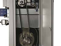 Breitbandschleifmaschine Schleifergebniss.jpg