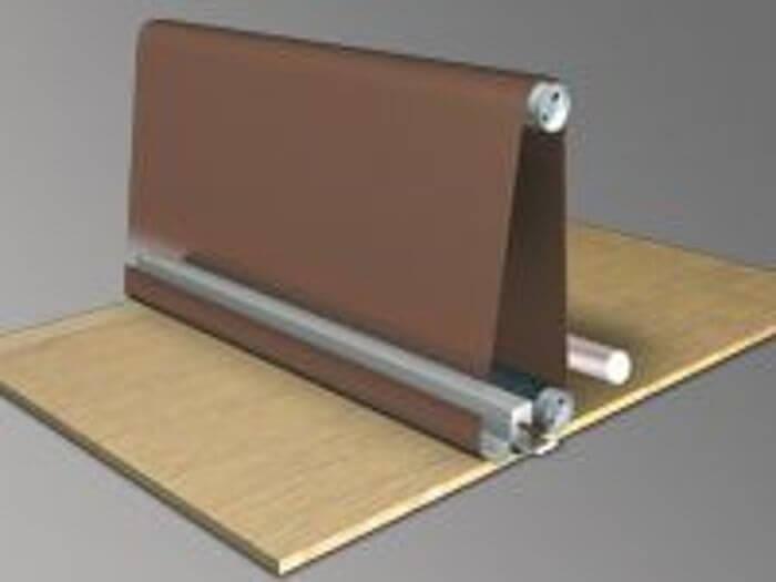 Breitbandschleifmaschine Kombiaggregat elektronisch pneumatisches Schleifkissen.jpg