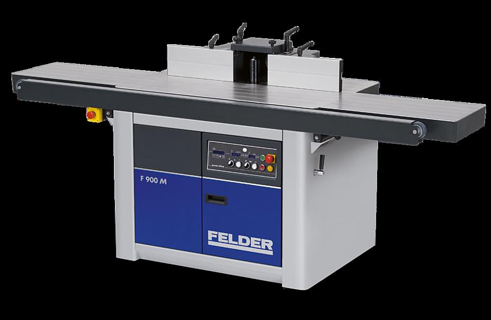 Fr smaschine Felder F 900 M NEU