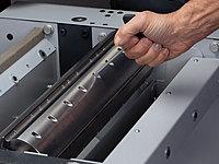 Messerwechsel A941 Hobelmaschine