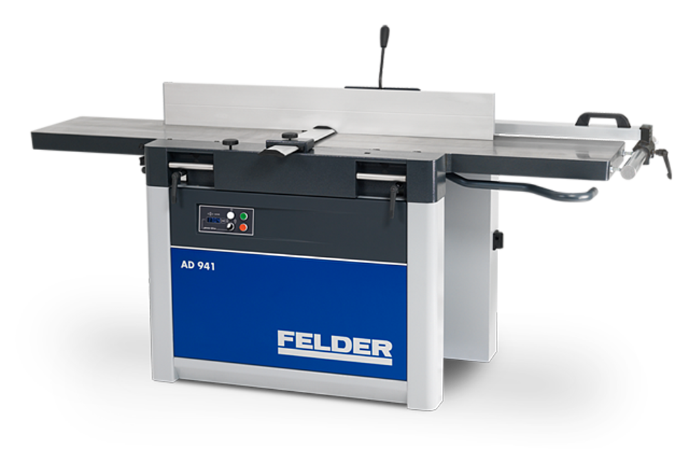 AD941 Abricht Dickenhobelmaschine Felder