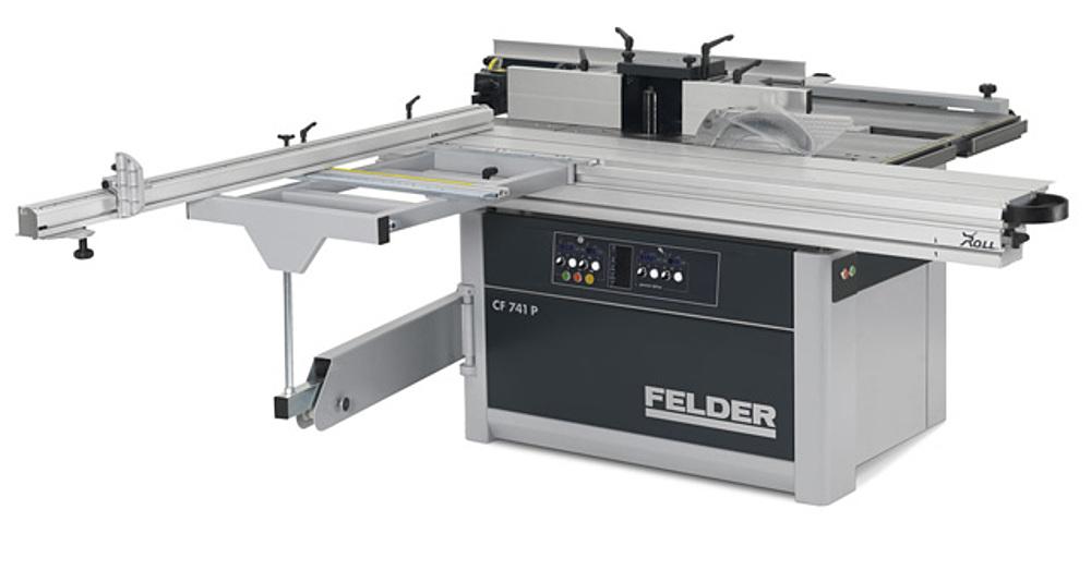 Kombimaschine CF 741 Professional Felder NEU