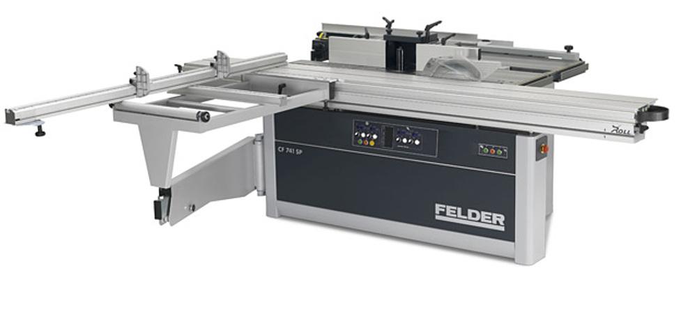 Kombimaschine CF 741 S Professional Felder NEU