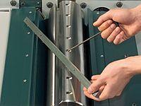 Hobelmesser Einstellung ohne Werkzeug Felder Dickenhobelmaschine.jpg