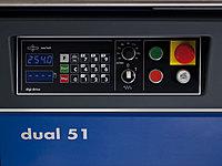 Digi Drive Format 4 Hobelmaschine