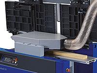 Absaughaube Format 4 Hobelmaschine