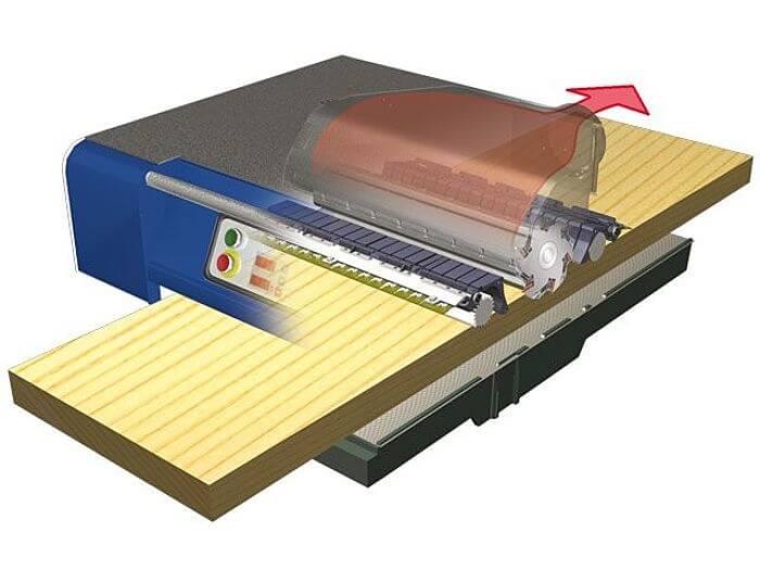 Absaughaube AD 951 Hobelmaschine Felder1.jpg