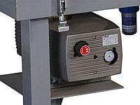 Vakuumpumpe Felder Membranpresse