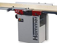 Tischverl ngerung A3 31 Hammer Hobelmaschine