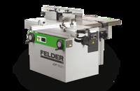 Kombimaschine CF 531 Felder www.miller maschinen.de