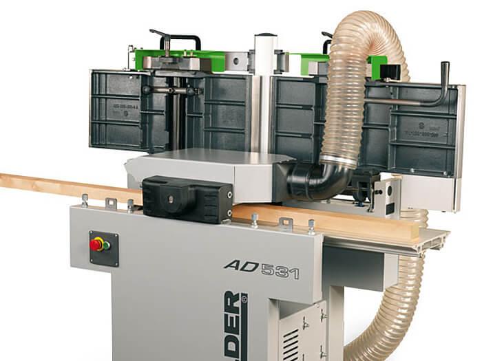 Abrichttisch Kombimaschine CF 531 Felder www.miller maschinen.de.jpg