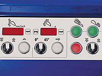PowerDrive Digitalanzeige K 940 S Formatkreiss ge Felder www.miller maschinen.de