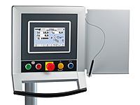 Steuerung x motion Fraesmaschine Format 4 profil 45 Z x motion www.miller maschinen.de.jpg