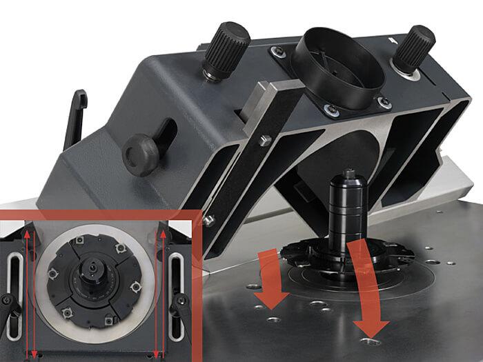 Multi Einstellsystem Felder Fraesmaschine F 500 M www.miller maschinen.de.jpg