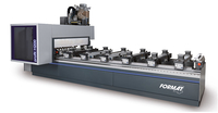 CNC Bearbeitungszentrum profit H200 Format 4 www.miller maschinen.de Felder