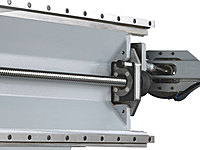 Linearf hrung CNC Bearbeitungszentrum Format 4
