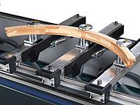 Konsolenfreischaltung CNC Bearbeitungszentrum Format 4 Felder www.miller maschinen.de