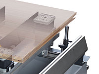 Einlagehilfe f r Werkst cke profit H200 CNC Format 4