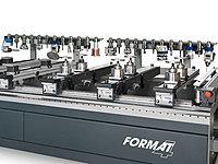 Linearwechsler 12 fach profit CNC Bearbeitungszentrum Format 4 www.miller maschinen.de