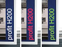 Beleuchtung CNC Bearbeitungszentrum profit H200 Format 4