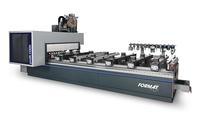 CNC Bearbeitungszentrum profit H300 Format 4 www.miller maschinen.de Felder