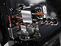 Bohreinheit CNC Bearbeitungszentrum profit Format 4 www.miller maschinen.de Felder