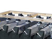 Konsolentisch CNC Bearbeitungszentrum Format 4 www.miller maschinen.de Felder