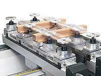 e motion Konsolensystem profit H500 Format 4 CNC Bearbeitungszentrum www.miller maschinen.de Felder