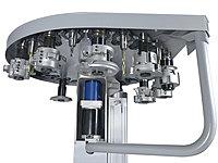 Teller Werkzeugwechsel profit H500 Format 4 CNC Bearbeitungszentrum www.miller maschinen.de Felder