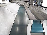 Sp netransportband profit H500 CNC Bearbeitungszentrum Format 4 www.miller maschinen.de Felder