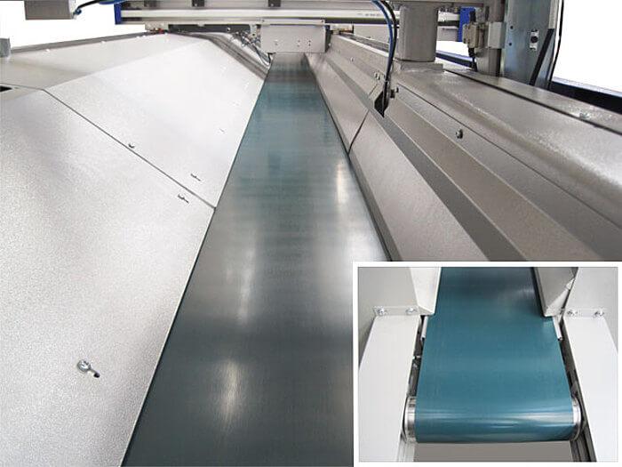 Spaenetransportband profit H500 CNC Bearbeitungszentrum Format 4 www.miller maschinen.de Felder.jpg