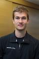 Timo Ehlert ist in der Logistik-Abteilung der Firma Miller in Aichstetten tätig und ist zuständig für die Verpackung und den Versand der bestellten Ware.
