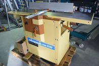 Abricht Dickenhobelmaschine HMC 3200 Scheppach  1