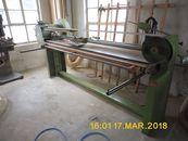 Langbandschleifmaschine Schmid   1 .JPG
