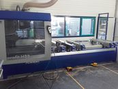 Format4 CNC Bearbeitungszentrum profit H22  1