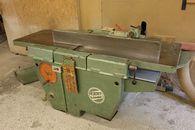 10113 Abricht Dickenhobelmaschine Weinig  1