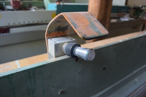 Furnierschneidmaschine FM 3100 Scheer  8