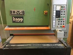 Breitbandschleifmaschine DMC  12