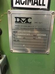Breitbandschleifmaschine DMC  2