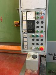 Breitbandschleifmaschine DMC  6
