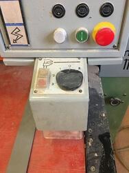 Breitbandschleifmaschine DMC  7