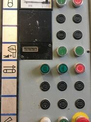 Breitbandschleifmaschine DMC  8