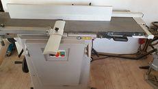 Hobelmaschine Plana 7 Scheppach  1