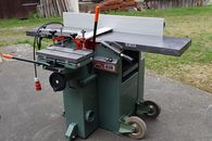 k Abricht Dickenhobelmaschine Typ 638 Kity  1