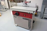 Fraesmaschine F3 Hmmer  1