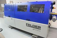 Kantenanleimmaschine G560 Felder  1