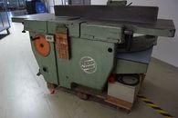 Abrichtdickenhobelmaschine Weinig  1