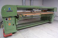 Langbandschleifmaschine Typ T88 K Johannsen  1
