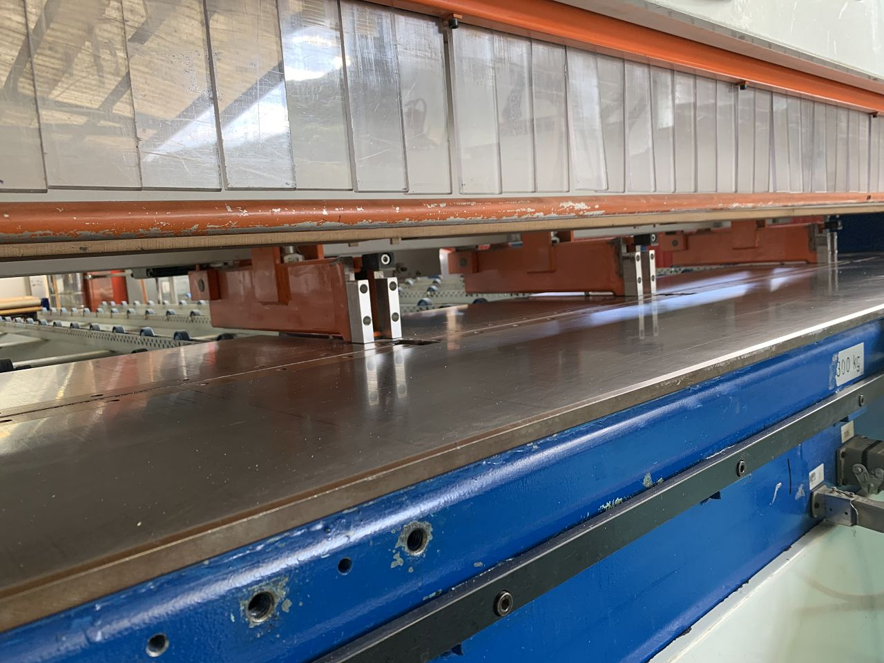 Plattensaege FM 330 330 Schelling  5 .JPGPlattensaege FM 330 330 Schelling  5